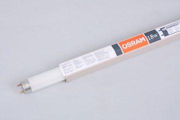 Лампа люминесцентная G-13 OSRAM 1080 lm 6500K для 4-х растровых светильников