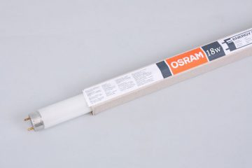 Лампа люминесцентная Osram 18w