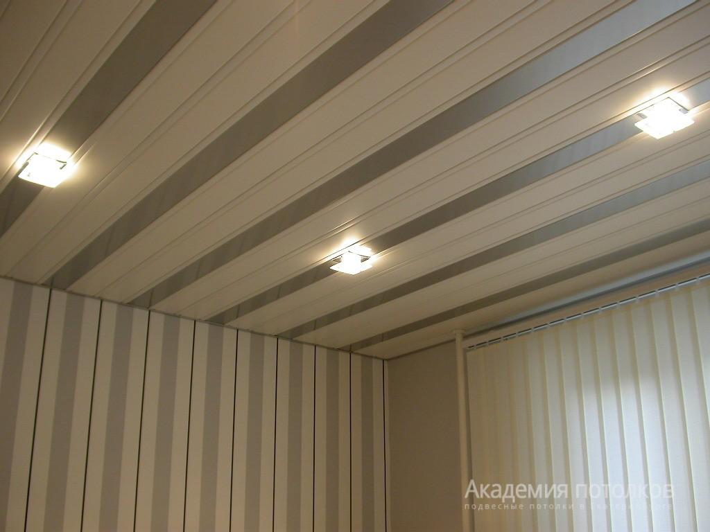 Реечные потолки usa ceiling group американский дизайн.
