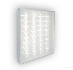 Светильник светодиодный 595х595мм 40W 6500 К
