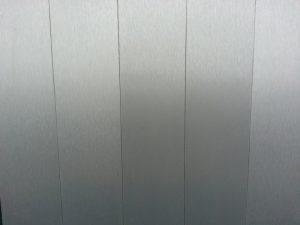 Рейка «Царапанный металлик» 100х3000мм