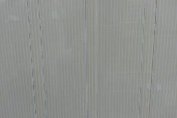 Рейка «Широкая полоска» 100х4000мм