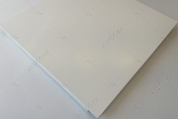 Кассета CESAL №3306 Белый матовый