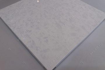 Кассета CESAL №511 Белый мрамор