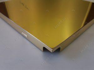 Кассета CESAL №А09 Супер золото