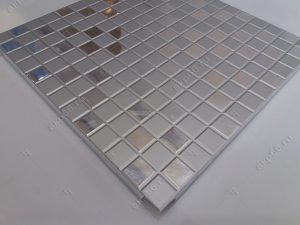 Кассета Caveen №M001 Мозаика серебро