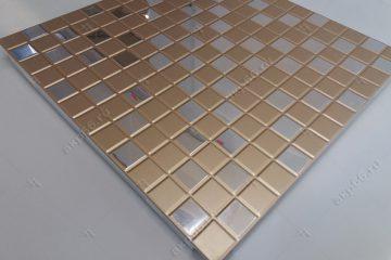 Кассета Caveen №M002 Мозаика золото