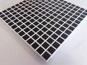 Кассета Caveen №M004 Черная клетка