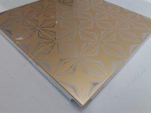 Кассета Caveen №H003 Золотые лепестки