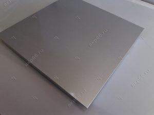 Кассета CESAL №С02 Металлик серебристый