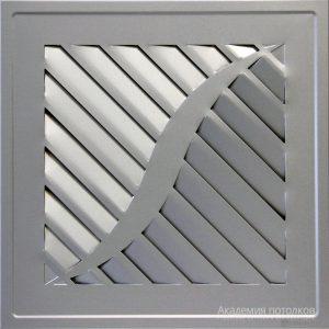 Вентиляционная решетка HQ-01R
