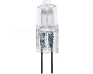 Лампа галогенная G4 12 V 20 Вт