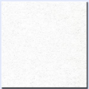 Потолочная минеральная плита Лилия (Lilia) Rockfon (595х595х12мм)