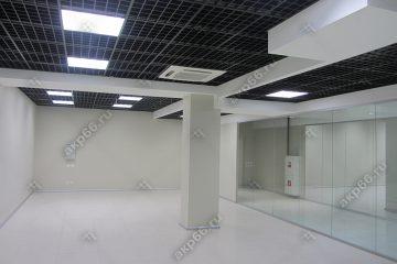 Потолок Грильято классический