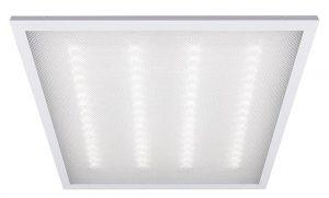 Светодиодный светильник универсальный Офис-У36 595x595х19мм 36W 6500К