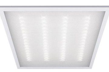 Светодиодный светильник универсальный Офис-У36 595×595х19мм 36W 6500К