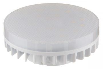 Лампа светодиодная Ecola GX-53 4,2w 4200К (холодный свет)