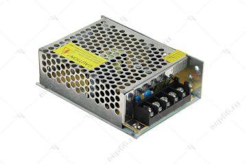 Блок питания 12V LED 50W DC/12В IP20