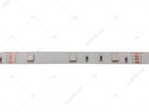 Светодиодная лента 7.2Вт/30LED/м RGB (Мультиколор) IP20