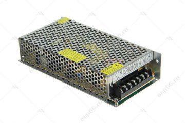 Блок питания 12V LED 200W DC/12В IP20