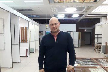 Василенко Сергей - директор