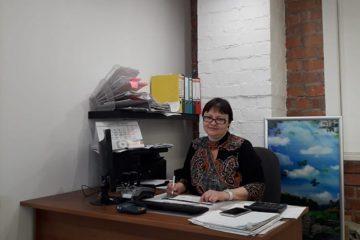 Кошкарова Оксана - менеджер