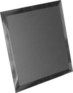 Зеркало Титан фацет 295х295