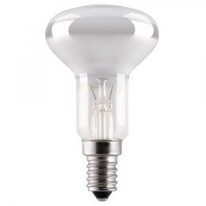 Лампа накаливания R 50 E14 220 V 40 ВТ