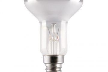 Лампа накаливания Feron R 39 E14 220 V 60 ВТ