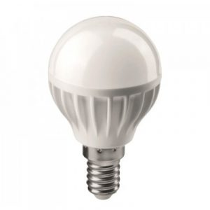 Лампа светодиодная TANGO E14 9 W 220V 4000 K