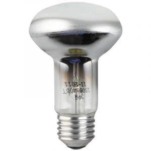 Лампа накаливания R 63 E27 220 V 60 ВТ