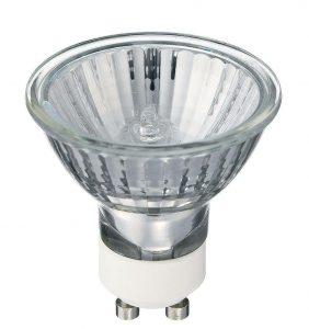 Лампа MR-16 220 V 50 ВТ GU-10