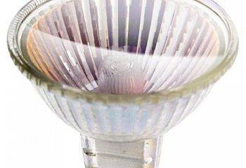 Лампа MR-11 12 V 50 Вт