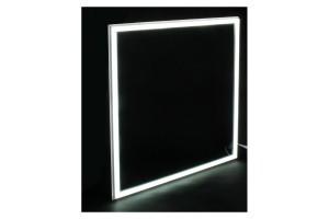 Светодиодный светильник РАМКА универсальная 48W 4500К с драйвером 595x595x15