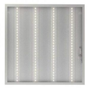 Светильник светодиодный призма 72W 6500к 595x595x19
