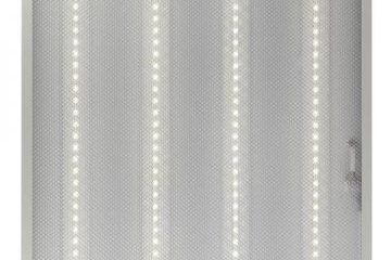 Светильник светодиодный призма 45W 6500к 595x595x20