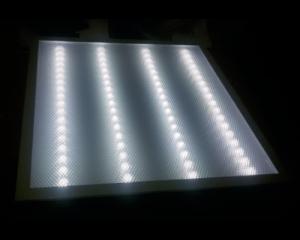Светильник светодиодный универсальный ПРИЗМА 36W 6500K 595x595x19 с драйвером