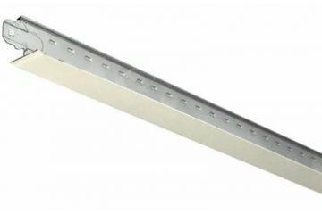 Т-лайн Т-24 белый 3,6м (TL 3600x24x24 20шт./уп.)