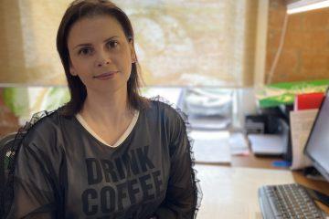 Елена - главный бухгалтер