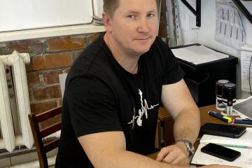 Андрей - менеджер